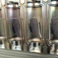 EDM--compression-mold